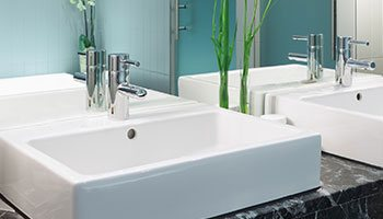 Get a quote to have quality bathroom goods
